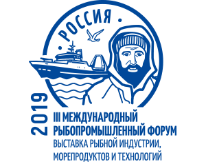 SEAFOOD EXPO RUSSIA 2019