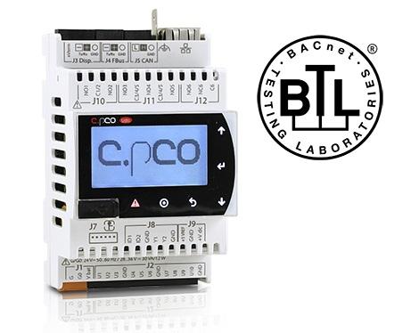 контроллеры c.pco mini