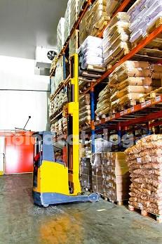 оборудование для холодильного склада